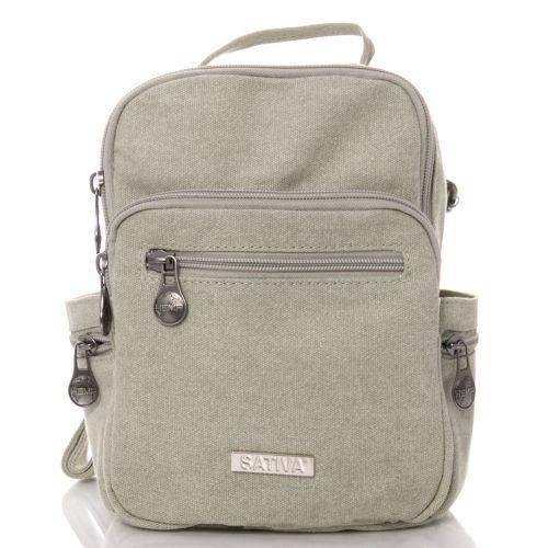 The Mini Trio - Sativa Hemp Bags
